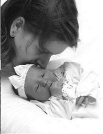 roxane bébé